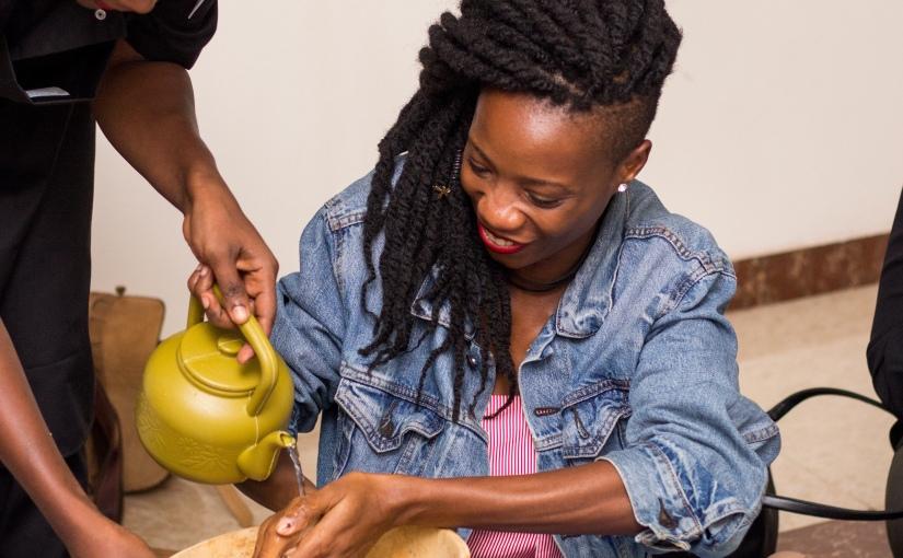 Fulani Fusion : A culinaryexperience